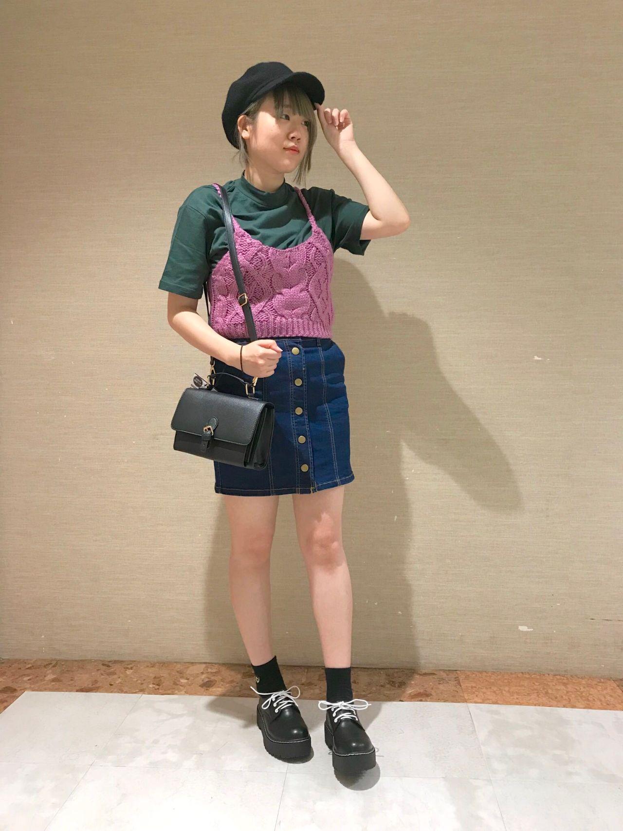 girl コーデ