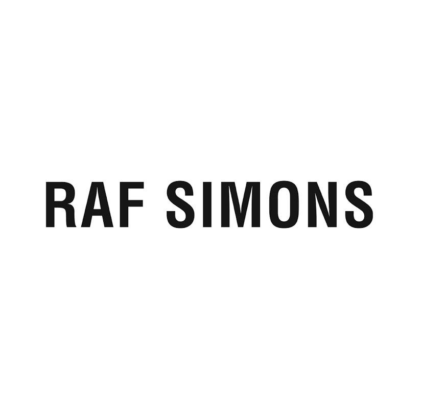 """RAF SIMONS 2019 Spring & Summer Collection """"PUNK COUTURE""""の写真"""