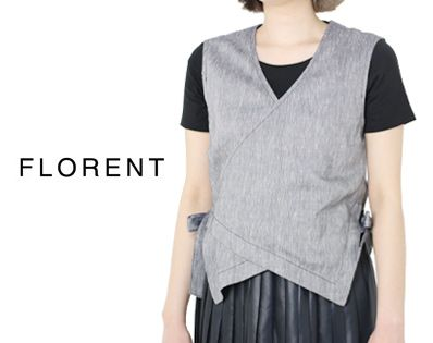 FLORENT 17/SS 新着アイテム