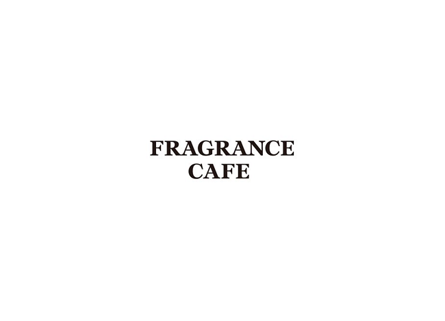 FRAGRANCE CAFEの写真