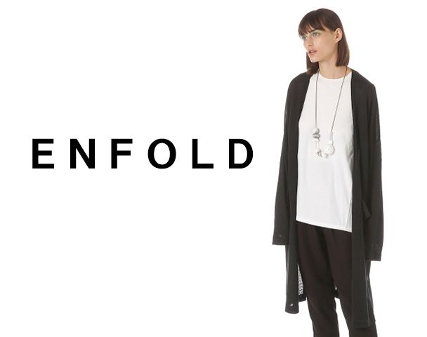 ENFOLD 17/SS 新着アイテムの写真