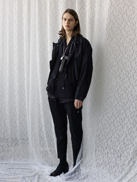 【 BED j.w. FORD 】/ 2018AW Collection START!の写真