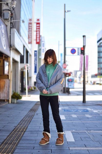 Styling for Lady vol.8の写真