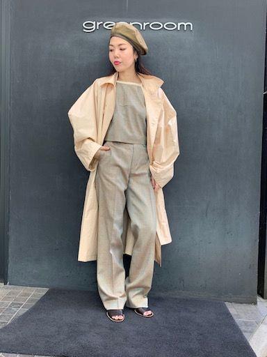 linen × silkの写真