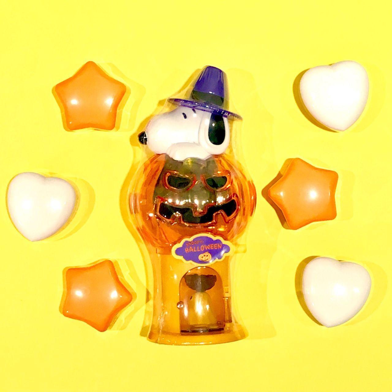 「スヌーピー・ハロウィン!!」の写真