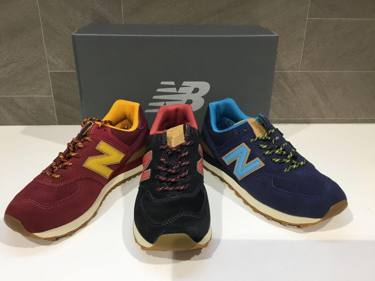 d52bf89c5a1b0 New balance新商品入荷!! | ASBee ミーツ国分寺店 | G-FOOT ...