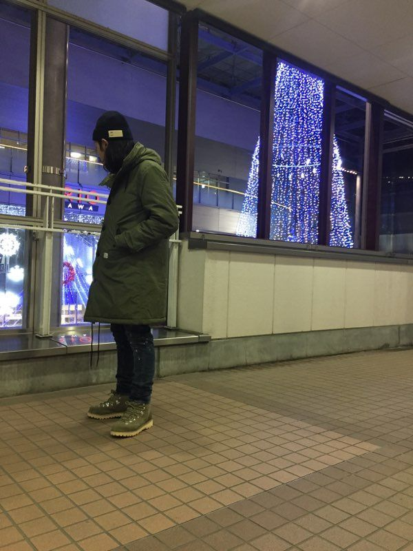 2017/12/1 STYLINGの写真