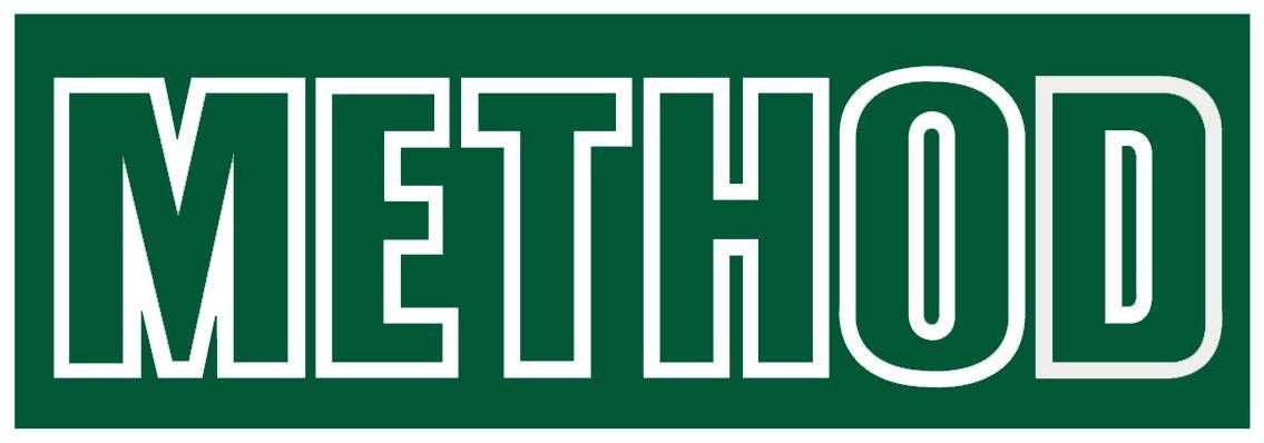 METHOD公式サイト