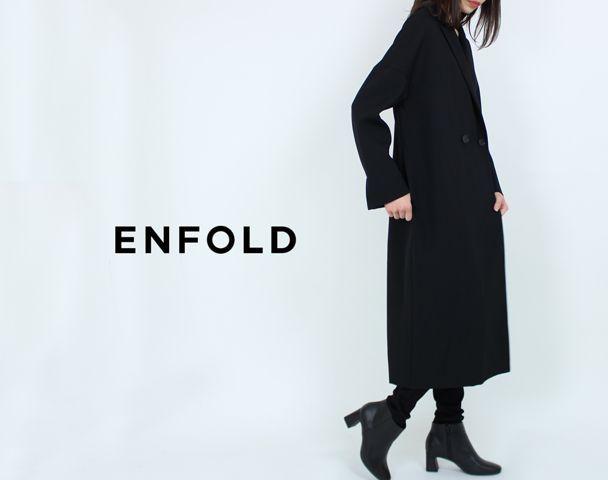 ENFOLD / 20SS新作アイテム入荷 の写真