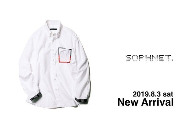 SOPHNET.  2019.8.3 sat