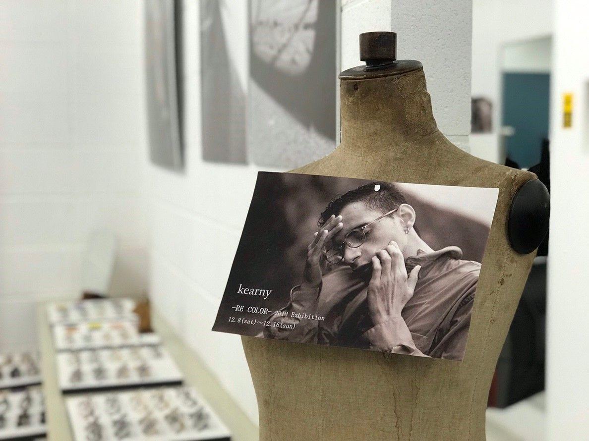 kearny Exhibition - RE COLOR - Day 2の写真