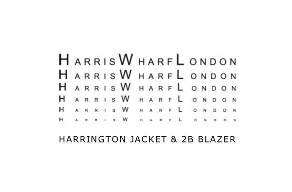 HARRIS WHARF LONDONの写真