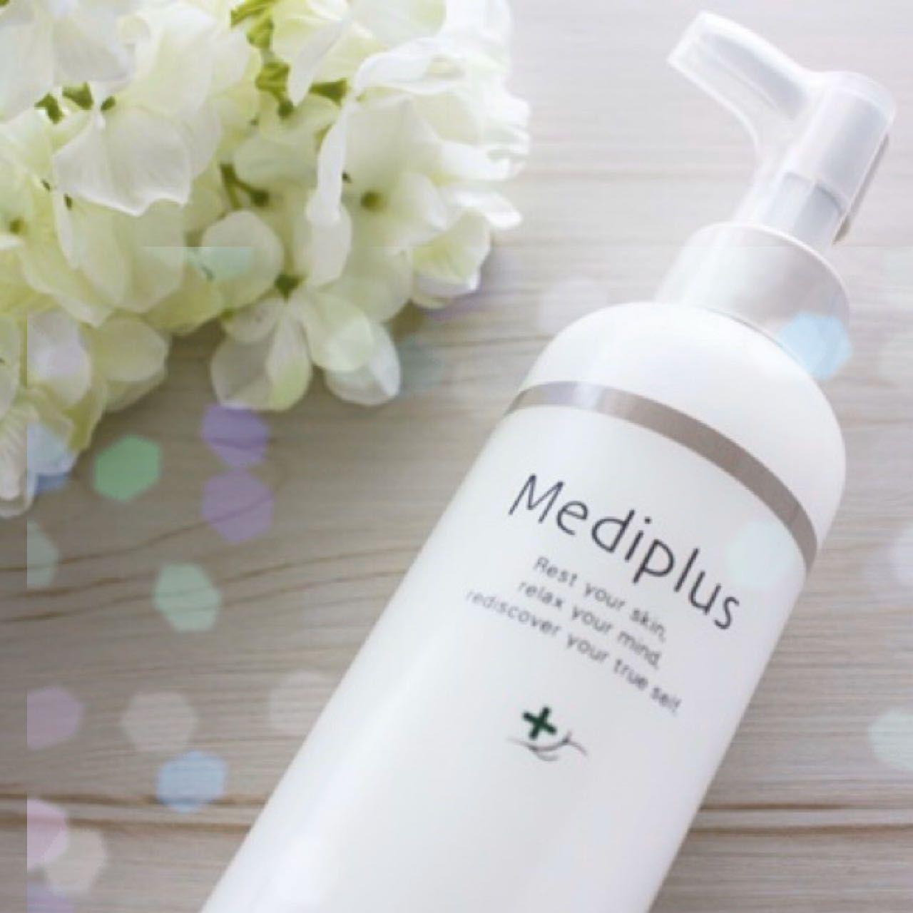 「【新入荷】オールインワンジェル★ Mediplus+」の写真
