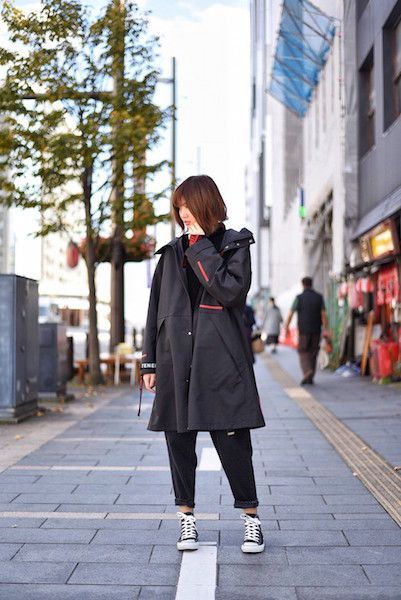Styling for Lady vol.7 【TRUNK15】の写真