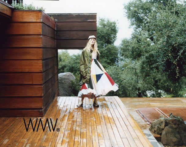 WMV / 2020-Spring/Summer Collection START!の写真