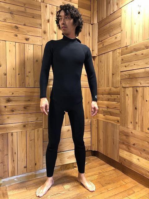 ビラボンのウェットスーツサーフィン用フルスーツ女性用