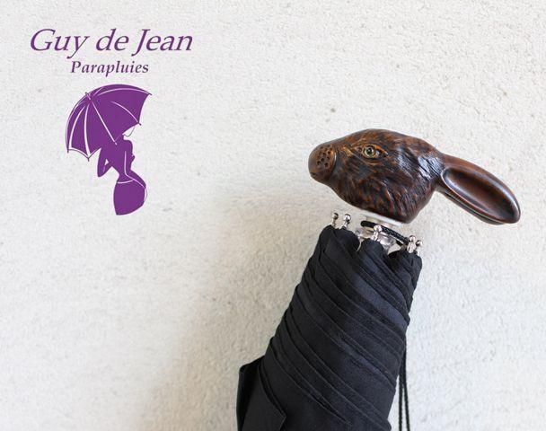 Guy de jean / 新色入荷*折りたたみ傘の写真
