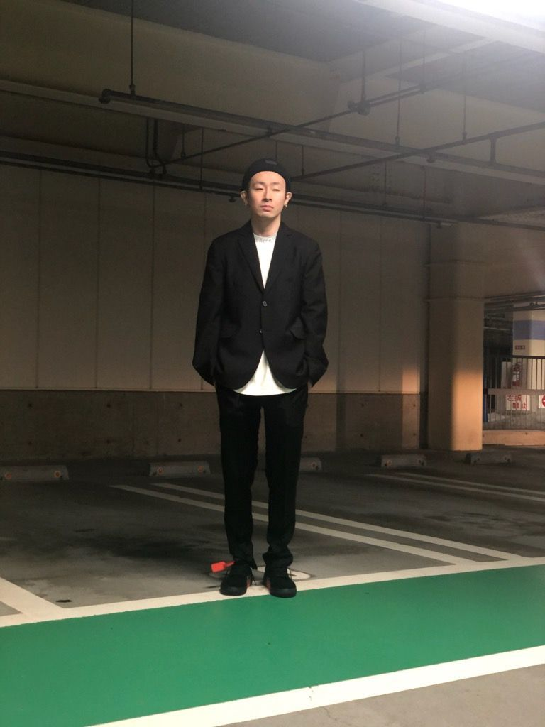 20SS 2nd Delivery - [ Acne Studios + RAF SIMONS ]の写真