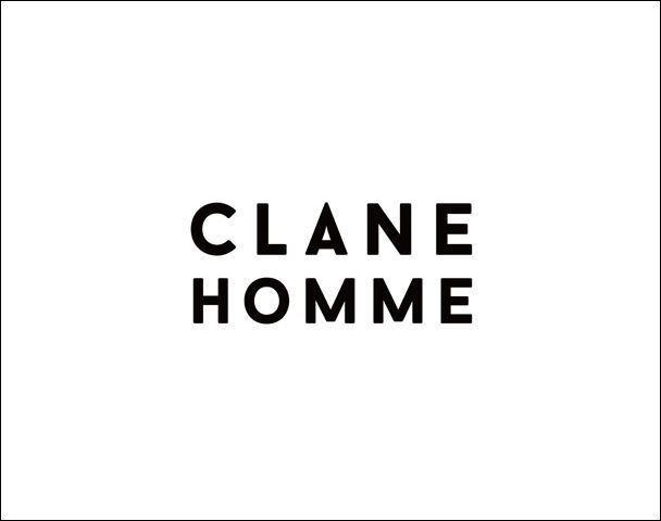 CLANE HOMME / 新作アイテム入荷