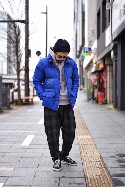 【 JUNYA WATANABE MAN 】× THE NORTH FACE Wネーム ジャケットの写真