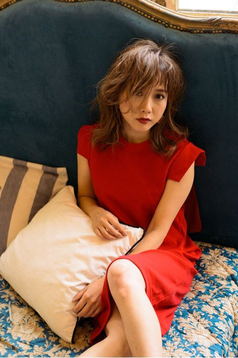 モデルの田中里奈さん東京展示会参加決定!の写真