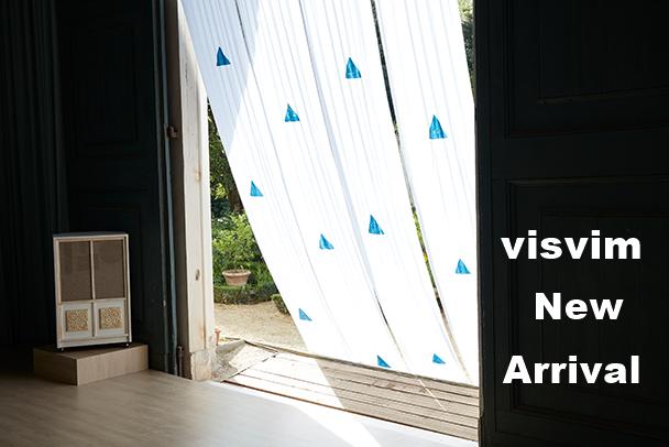 visvim New Arrival (2017.5.11)の写真