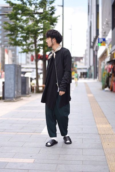 【 BED j.w FORD 】2017AW Stylingの写真