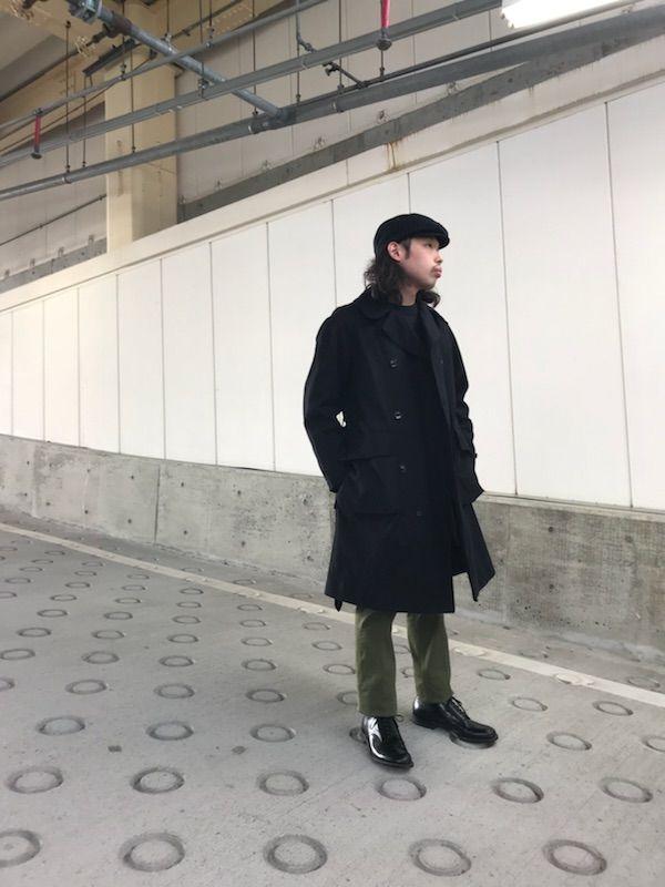 2018/1/20 STYLINGの写真