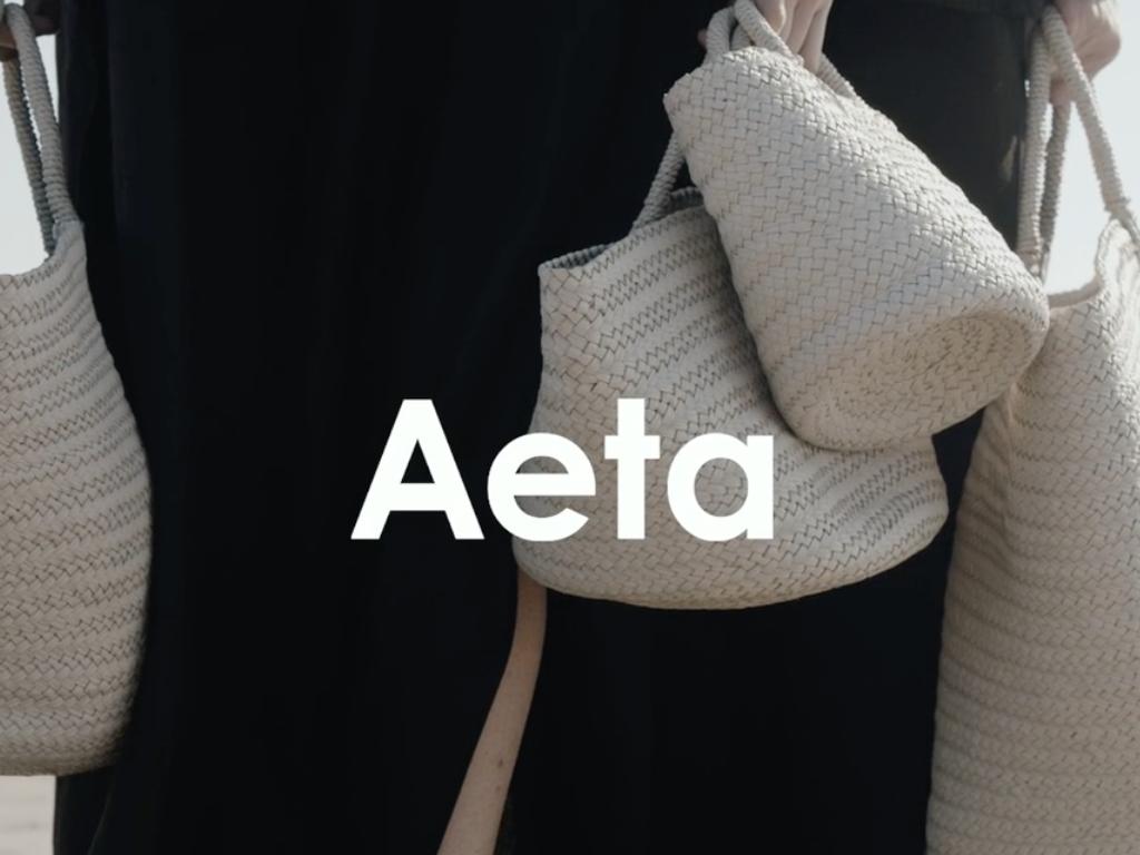 Aeta  New Arrivalの写真