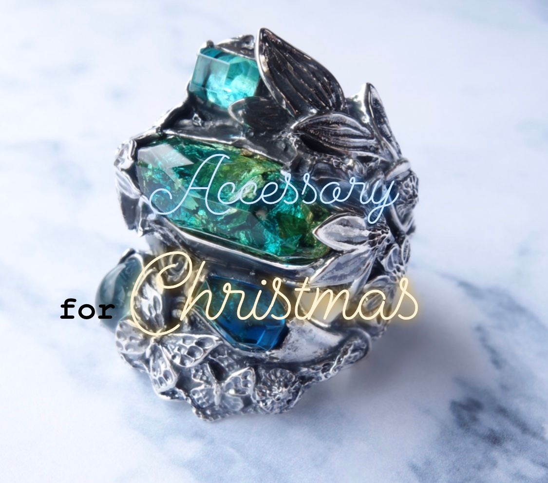 Accessory for Christmas  12/14(土) - 15(日)の写真