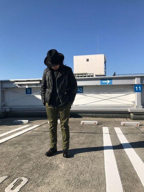 2017/11/28 STYLINGの写真