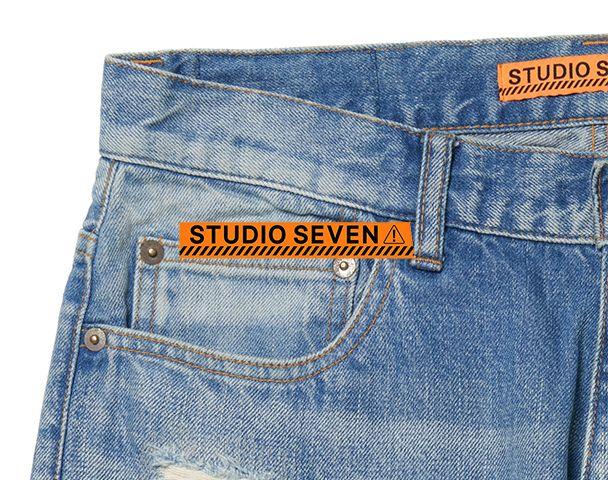 "STUDIO SEVEN / 新作アイテム入荷 ""GOST & MACHINE LS TEE"" and moreの写真"