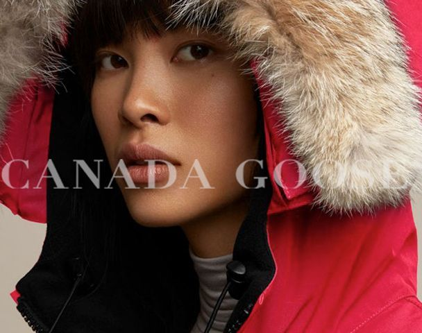 CANADA GOOSE / 新作アイテム入荷