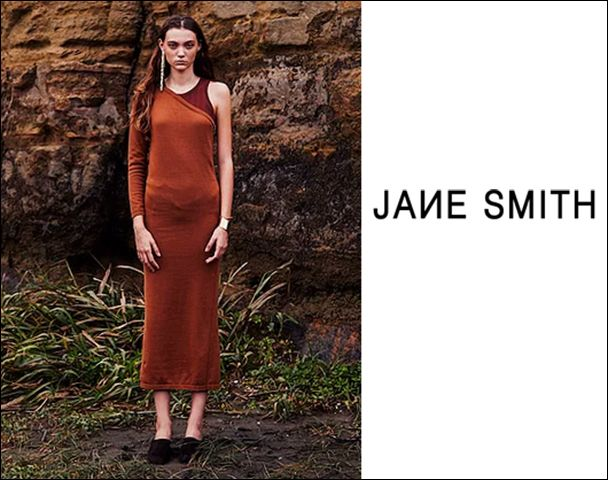 JANE SMITH 2017/SS 新着アイテム