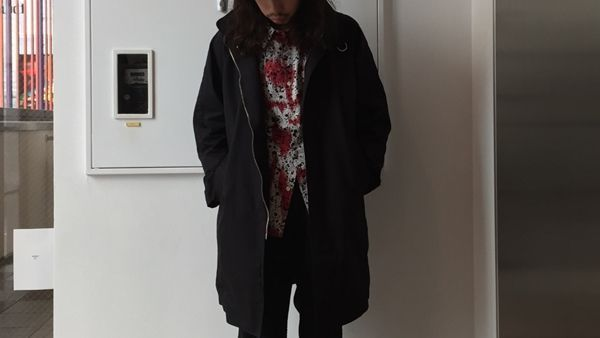 LAWYER COAT.の写真