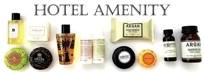 「LABOTTEGA - Hotel Amenity -」の写真