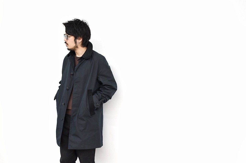 eYe JUNYAWATANABE COMMEdesGARCONS MAN / Spring Coatの写真
