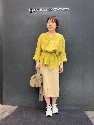 リュクスな黄色の写真