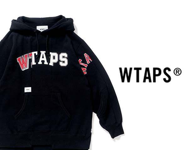 WTAPS / 新作アイテム入荷