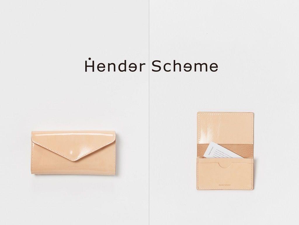 Hender Scheme New Arrival (2019.9.7)の写真