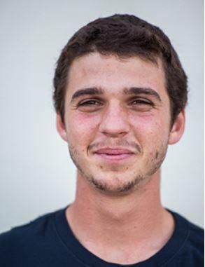 Tyler Pacheco(テイラー・パチェコ)
