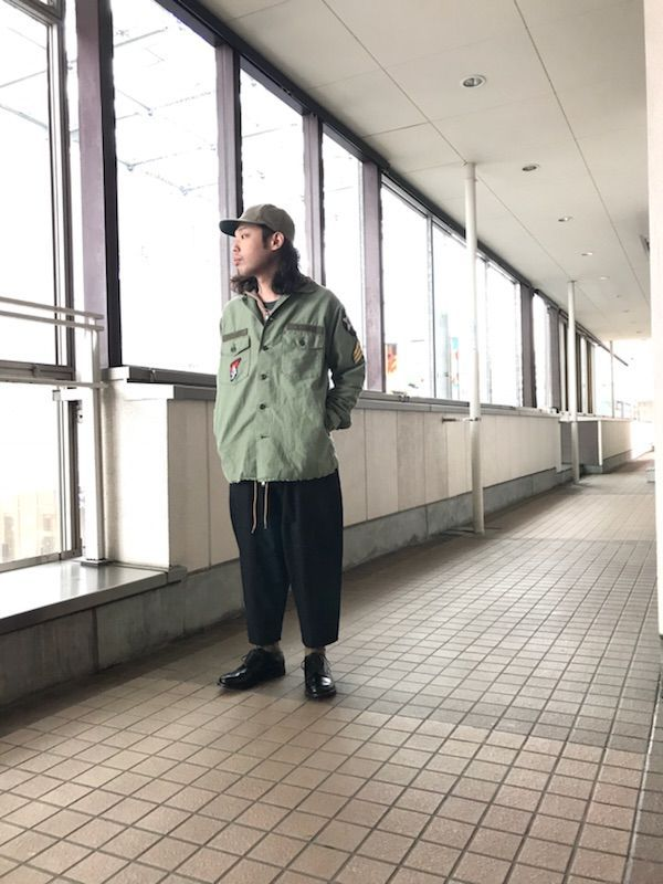 2018/02/12 STYLINGの写真
