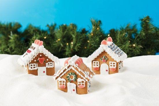 「【Create A Treat】予告!!お菓子の家キットがもうすぐ入荷します!」の写真