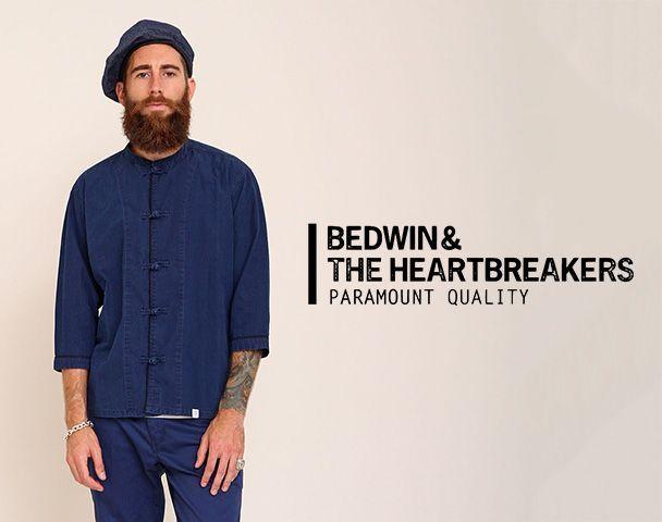 BEDWIN &THE HEARTBREAKERS / 新着アイテム入荷