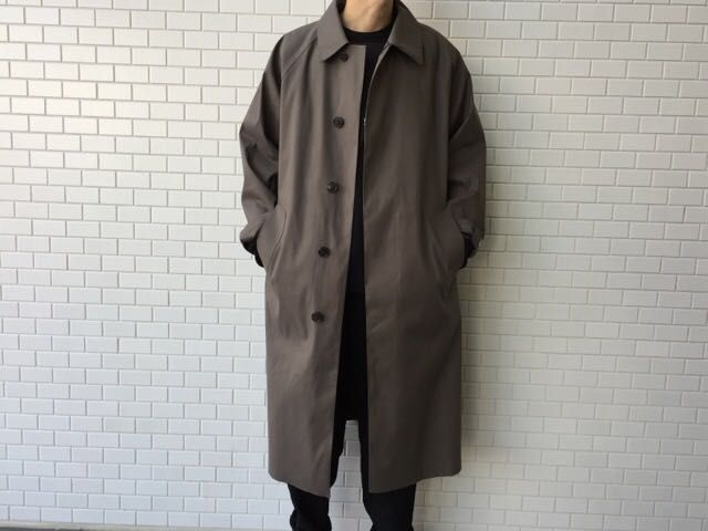 MACKINTOSHのCoatの写真