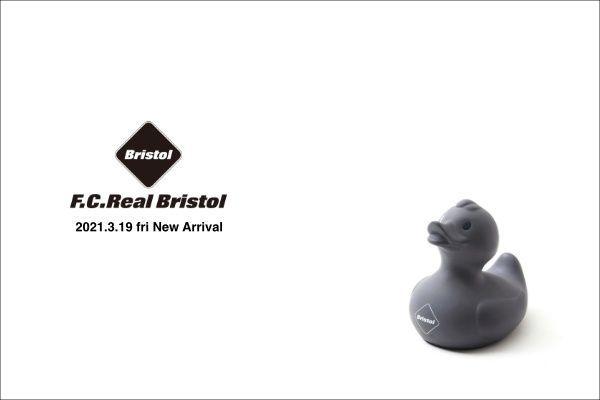 F.C.Real Bristol 2021.3.19 fri New Arrivalの写真