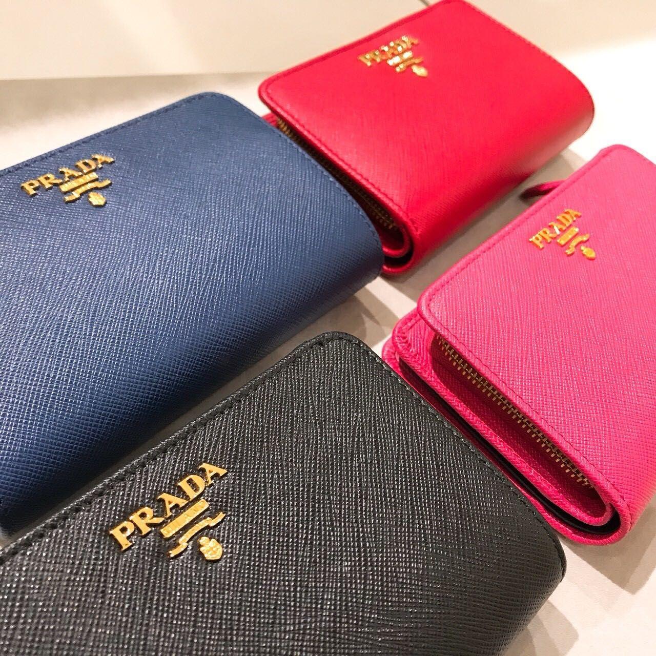 buy popular 12162 562c9 PRADA コイン重視派には!?   東京八王子店   フィットハウス ...