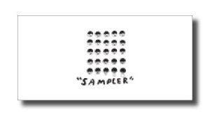 sampler