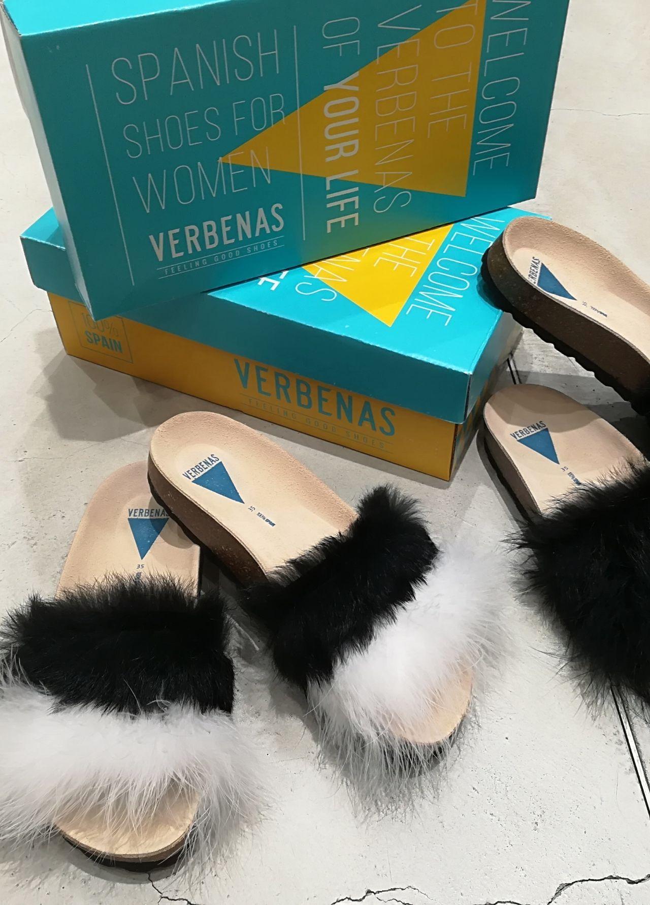 VERBENAS...sandalsの写真