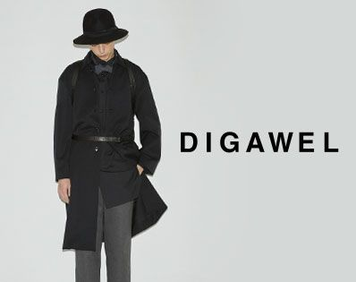 DIGAWEL 2017SS Collection
